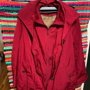 ⚫️⚪️ Giacca Coat Size XL ⚪️⚫️